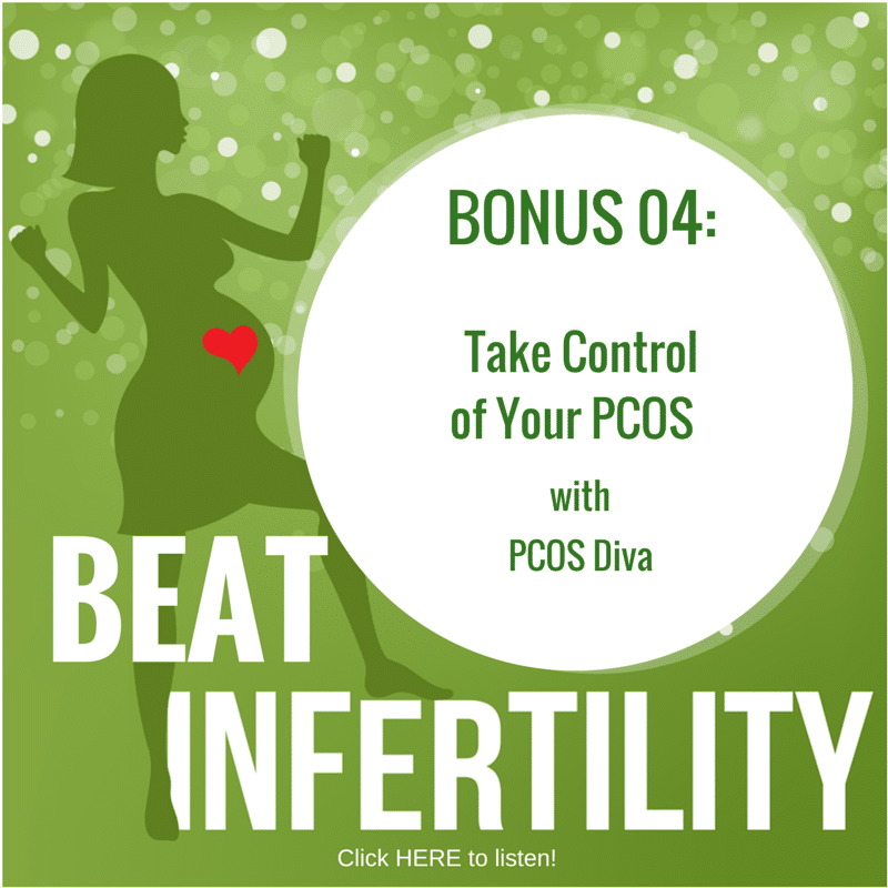 BONUS 04: Take Control of Your PCOS with PCOS Diva