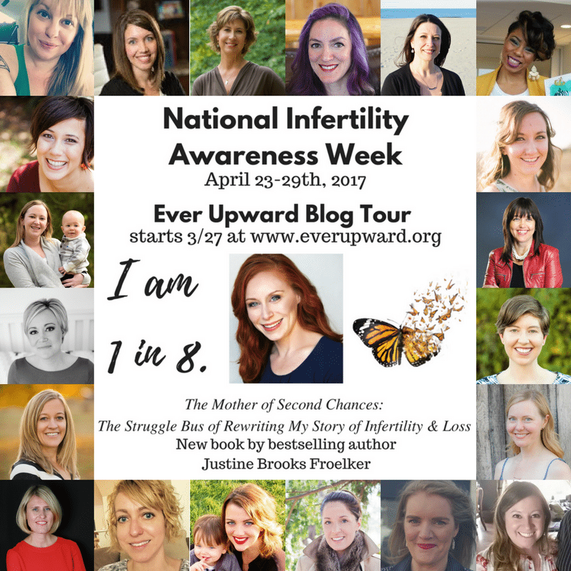 I'm Stronger Than Infertility, and It Will Not Silence Me