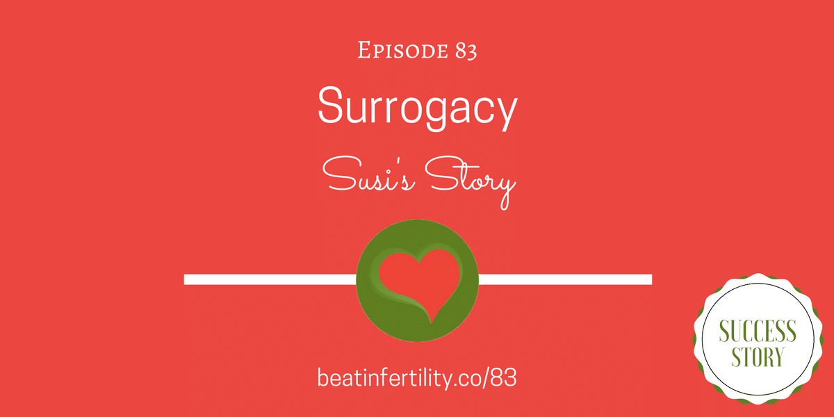 83: Surrogacy [SUCCESS]