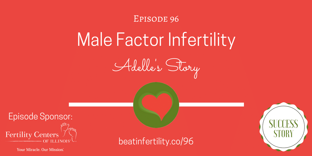 96: Male Factor Infertility [SUCCESS]